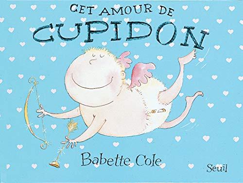 9782020114486: cet amour de cupidon