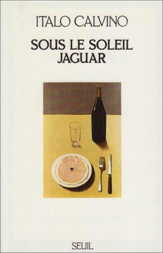 9782020114660: Sous le soleil jaguar