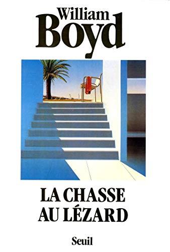 9782020114677: La Chasse Au Lezard: Nouvelles