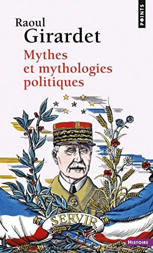 9782020114844: Mythes et mythologies politiques