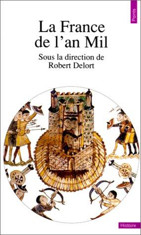 9782020115247: La France de l'an mil