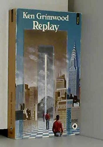 9782020115759: Replay (Points roman)