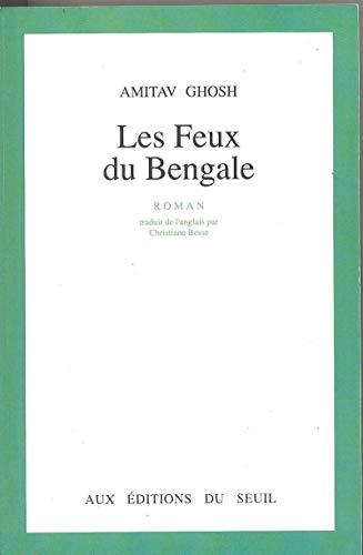 9782020120944: Les Feux du Bengale