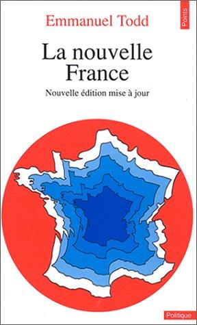 9782020121088: La nouvelle France (Points politique)