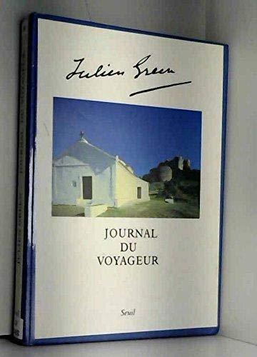 9782020124645: Journal du voyageur (French Edition)