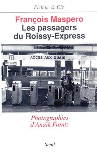 Les Passagers du Roissy-Express: Maspero