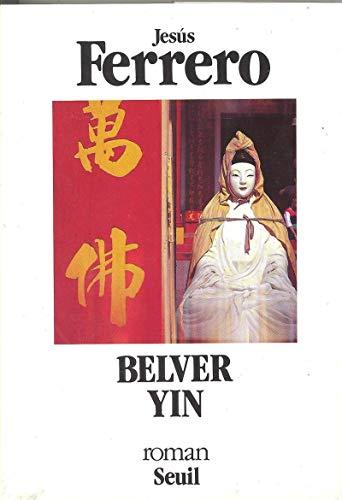 9782020125048: Belver Yin