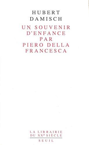 9782020126083: Un souvenir d'enfance par Piero della Francesca