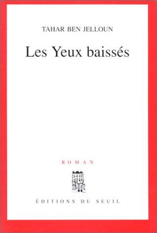 9782020126434: Les Yeux Basisses
