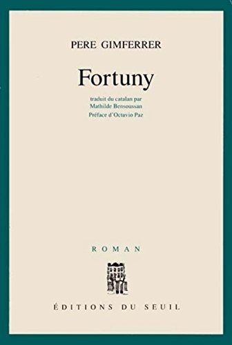 9782020127127: Fortuny