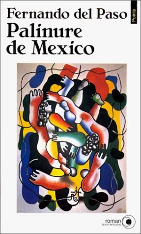 9782020127608: Palinure de Mexico