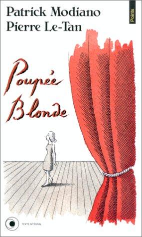 9782020130110: Poupée blonde