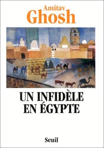 9782020131032: Un infidèle en Egypte