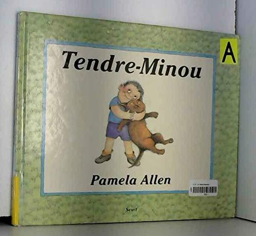 9782020131629: Tendre minou
