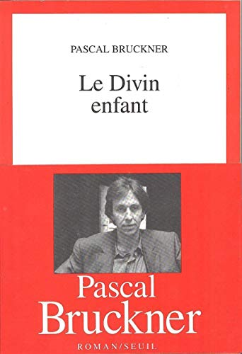 9782020132152: Le divin enfant: Roman (French Edition)