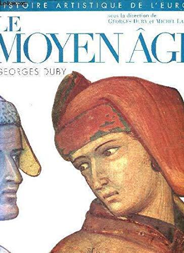 9782020132220: Histoire artistique de l'Europe (Librairie europeenne des idees) (French Edition)