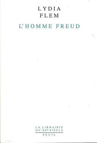 9782020133081: L'homme Freud