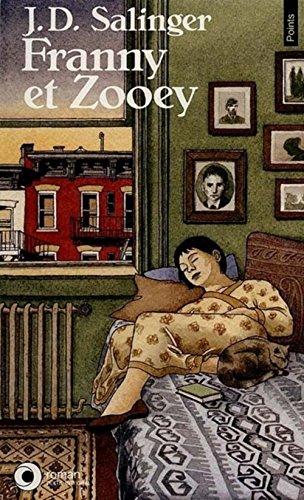 9782020133272: Franny et Zooey