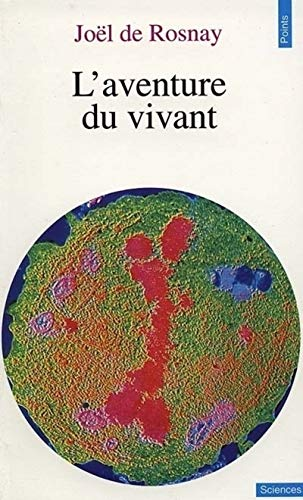 9782020135115: Aventure Du Vivant(l') (English and French Edition)