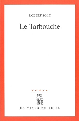 9782020135337: Le tarbouche: Roman (French Edition)