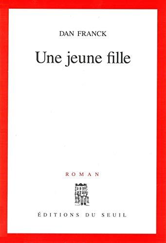 9782020135436: Une jeune fille: Roman (French Edition)