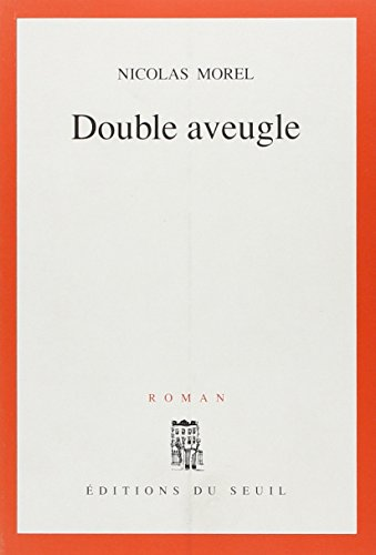9782020136624: Double aveugle: Roman (French Edition)