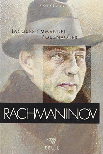 9782020136990: Rachmaninov