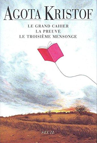 9782020145664: Le grand cahier