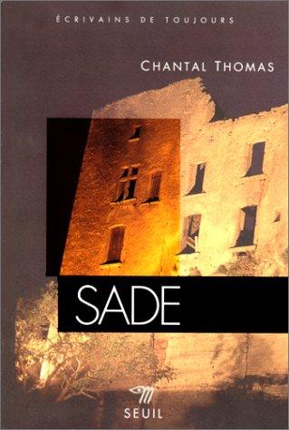 9782020146371: Sade