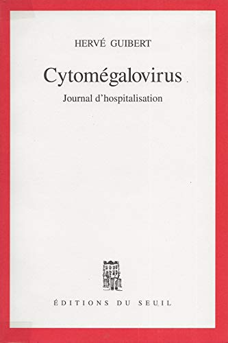 9782020147392: CYTOMEGALOVIRUS (Rom.Fr.Luxe)