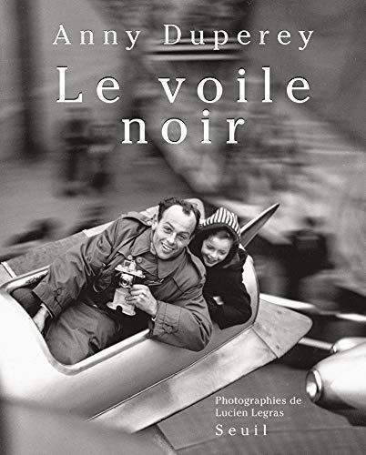 Le voile noir (French Edition): Duperey, Anny