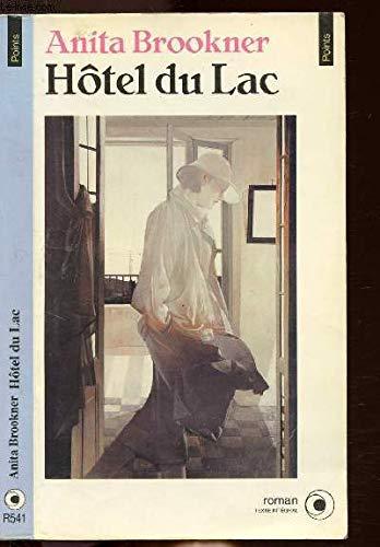9782020159067: Hôtel du lac