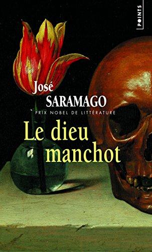 9782020159159: Le Dieu manchot