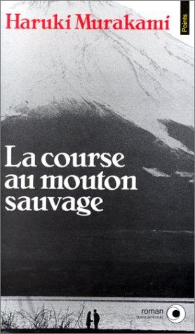 9782020159517: La Course au mouton sauvage