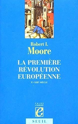 9782020164580: La première révolution européenne