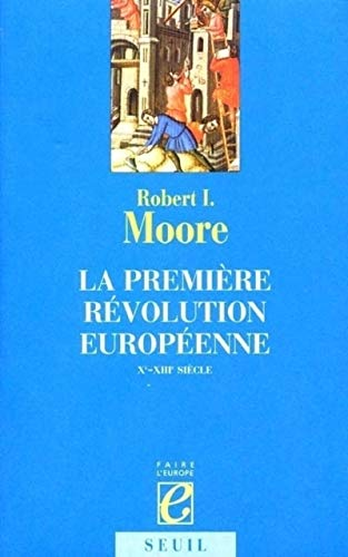 9782020164580: La premi�re r�volution europ�enne