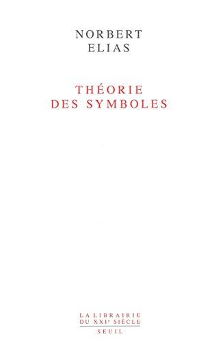 9782020175906: Théorie des symboles