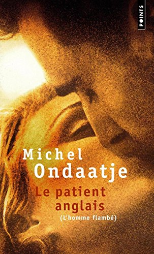 9782020181617: Le Patient Anglais (L'Homme Flambe)/ The English Patient (Fiction, poetry & drama) (French Edition)