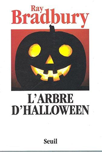 9782020189095: L'arbre d'halloween (French Edition)
