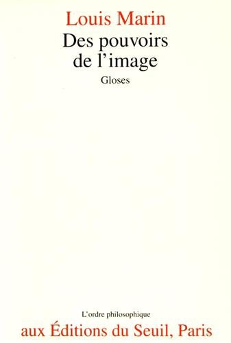 9782020189644: Des pouvoirs de l'image