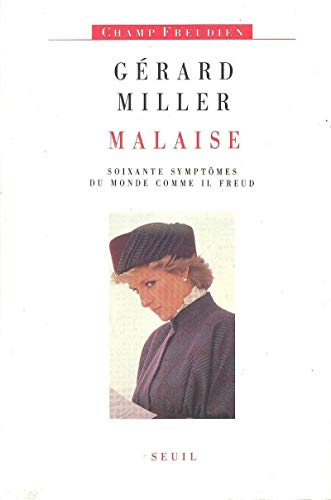 Malaise, soixante symptôme du mode comme il: MILLER GERARD