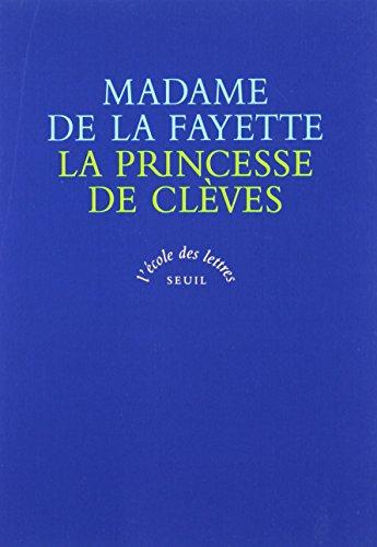 9782020190350: la princesse de Clèves