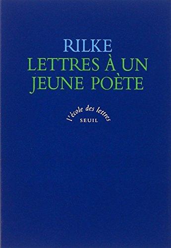 9782020190619: Lettres à un jeune poète