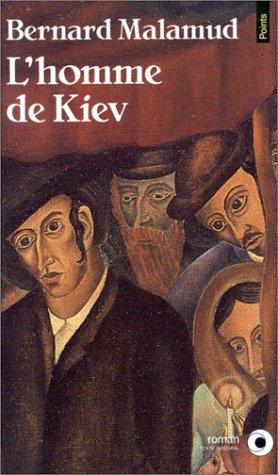 9782020191494: L'homme de Kiev