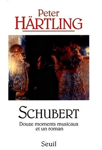 Schubert (2020194759) by Härtling, Peter