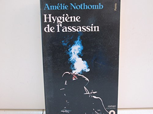9782020195935: Higiene De l'Assassin (Fiction, Poetry & Drama) (French Edition)
