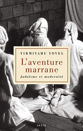 Aventure marrane (L'): Yovel, Yirmiyahu
