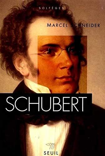 SCHUBERT NE SO: SCHNEIDER MARCEL