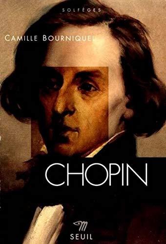 Chopin (French Edition): Bourniquel, Camille