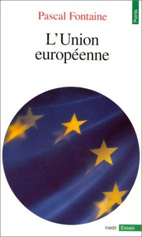 9782020199827: L'Union européenne